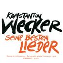 Liederbuch/Konstantin Wecker