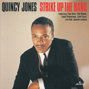 QUINCY J./STRIKE UP/Quincy Jones