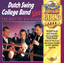 The Dutch Swing College Band - Live In 1960/The Dutch Swing College Band