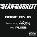 Come On In (Japan Version)/Sean Garrett