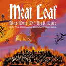 Bat Out Of Hell Live With The Melbourne Symphony Orchestra (Intl 8 Track CD)/Meat Loaf