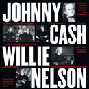 VH-1 Storytellers/Johnny Cash, Willie Nelson