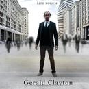 Life Forum/Gerald Clayton