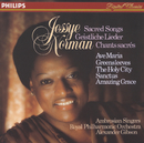 Jessye Norman - Sacred Songs/Jessye Norman, The Ambrosian Singers, Royal Philharmonic Orchestra, Sir Alexander Gibson