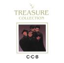 TREASURE COLLECTION C-C-B BEST/C-C-B