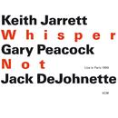 ウィスパー・ノット/Keith Jarrett Trio