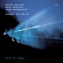 K.JARRETT TRIO/ALWAY/Keith Jarrett