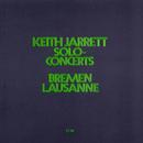 ソロ・コンサ-ト/Keith Jarrett