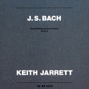 J.S.バッハ:平均律クラヴィ-ア曲集/Keith Jarrett