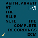 K.JARRETT/AT THE BLU/Keith Jarrett