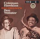 C.HAWKINS ENCOUNTERS/Coleman Hawkins, Ben Webster