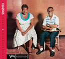 ELLA FITZGERALD&LUIS/Ella Fitzgerald, Louis Armstrong