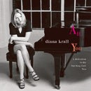 DIANA KRALL/ALL FOR/Diana Krall