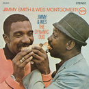 Dynamic Duo (Originals International Version)/Jimmy Smith, Wes Montgomery
