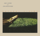 ANDY LAVERNE/NATURAL (feat. John Abercrombie)/Andy Laverne