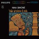 NINA SIMONE/HIGH PRI/Nina Simone