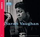 Sarah Vaughan With Clifford Brown (Classics International Version)/Sarah Vaughan, Clifford Brown