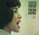 After The Lights Go Down Low (LPR. Int'l Jewel Version)/Freda Payne