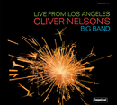 Live From Los Angeles (LPR. Int'l Jewel Version)/Oliver Nelson
