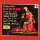 ヴェルディ/歌劇[ナブッコ]全曲/Orchester der Deutschen Oper Berlin, Giuseppe Sinopoli