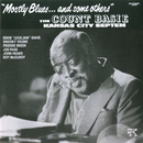 Mostly Blues...And Some Others/Count Basie Kansas City Septet