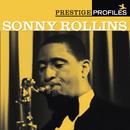 プレスティッジ・プロファイルズ VOL.3/Sonny Rollins
