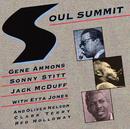 AMMONS,STITT,MCDUFF//Gene Ammons, Sonny Stitt, Jack McDuff