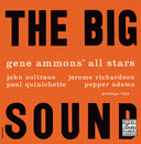 The Big Sound (Remastered)/Gene Ammons