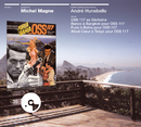 OSS 117/MICHAEL MAGN/Michel Magne