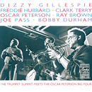 The Trumpet Summit Meets The Oscar Peterson Big Four/Dizzy Gillespie, Freddie Hubbard, Clark Terry, Oscar Peterson, Joe Pass