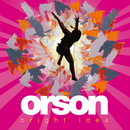Bright Idea (Japanese Pink Version)/Orson