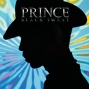 Black Sweat (Commercial Single)/Prince