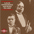 Louis Armstrong And King Oliver/Louis Armstrong, King Oliver