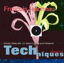 Techniques Douces (Version International)/Francois Jeanneau
