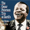 THE O.PETERSON TRIO/The Oscar Peterson Trio