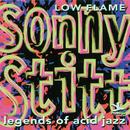 SONNY STITT/LOW FLAM/Sonny Stitt