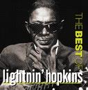 The Best Of Lightnin' Hopkins (Remastered)/Lightnin' Hopkins