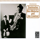 Soulmates/Ben Webster, Joe Zawinul