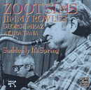 Suddenly It's Spring/Zoot Sims