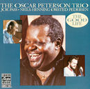 OSCAR PETERSON TRIO//The Oscar Peterson Trio