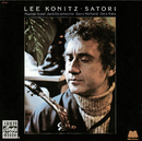 LEE KONITZ/SATORI/リー・コニッツ