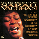 SARAH VAUGHAN/THE BE/Sarah Vaughan