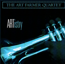 ARTistry/The Art Farmer Quartet