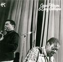 Oscar Peterson & Dizzy Gillespie/Oscar Peterson, Dizzy Gillespie