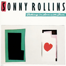 JAZZに恋して/Sonny Rollins