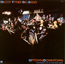 MCCOY TYNER BIG BAND/McCoy Tyner Big Band