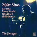 ザ・スウィンガー/Zoot Sims
