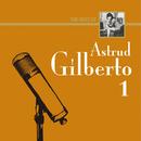 ザ・ベスト・オブ・アストラッド・ジルベルト1/Astrud Gilberto, Antonio Carlos Jobim