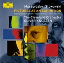 ムソルグスキー/ストコフスキー編:組曲<展覧会の絵>、他/The Cleveland Orchestra, Oliver Knussen