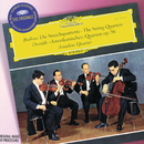 "Brahms: The String Quartets / Dvorak: ""Amerikanisches"" Quartett Op.96 (2 CDs)/Amadeus Quartet"